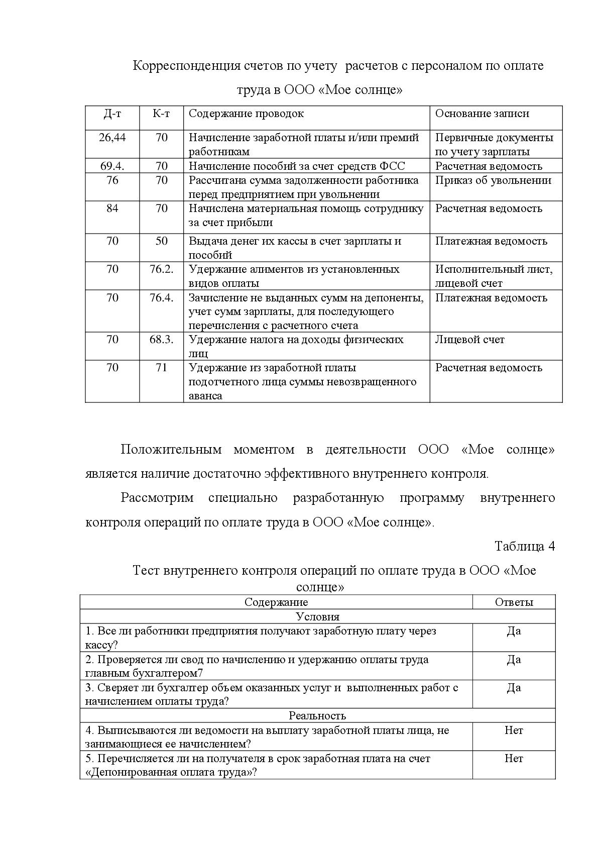 Как писать отчет по учебной практике инженера 9
